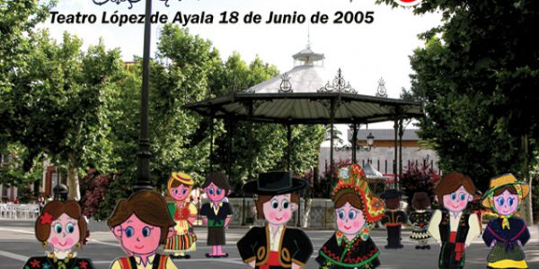Festival Infantil Carteles