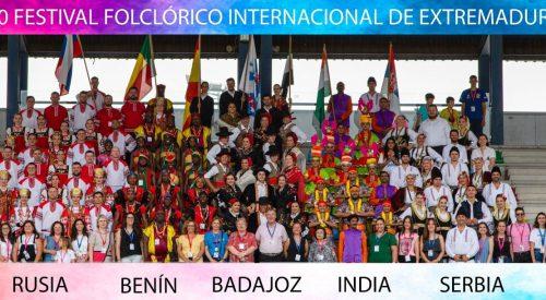 Festival Internacional Fotos